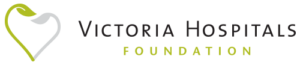 vic hospital foundation logo