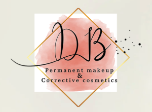 Permanent Make-Up Logo