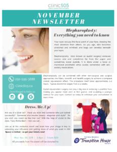 november 2019 newsletter 1