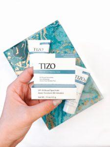 TiZo Age Defying Fusion Mineral Sunscreens