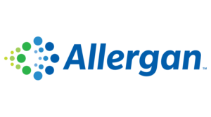 allergan vector logo