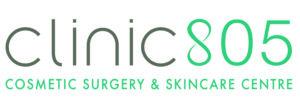 logo clinic 805