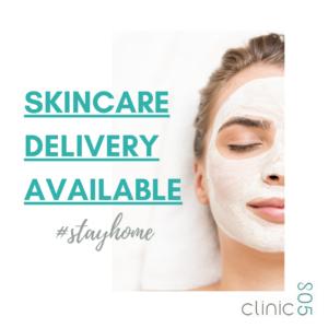 skincare delivery